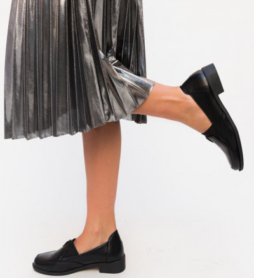 Ежедневни Обувки Rhian Черни