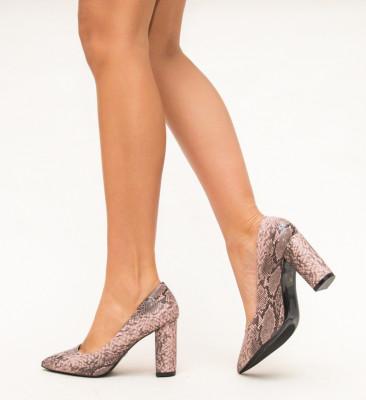 Обувки Arlon Розови