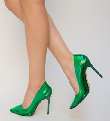 Обувки Banko Verde