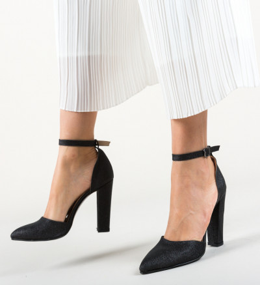 Обувки Calio 2 Черни