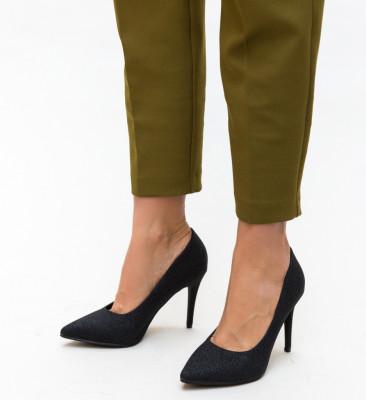 Обувки Cruze Черни