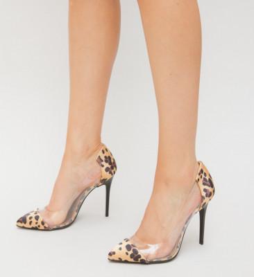 Обувки Driven Леопард