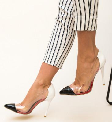 Обувки Fahym Бели