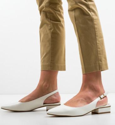 Обувки Howe Бели