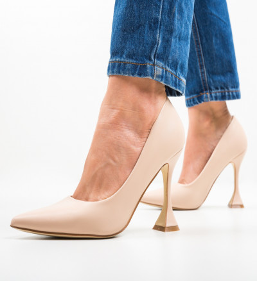 Обувки Lena