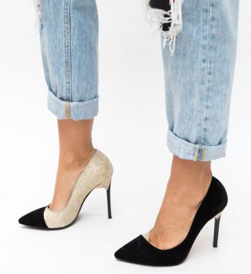 Обувки Samza Слатни