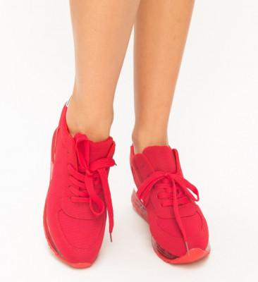 Спортни Обувки Alanis Червени