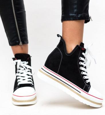 Спортни Обувки Bimer Черни