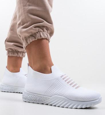 Спортни обувки Cullen Бели