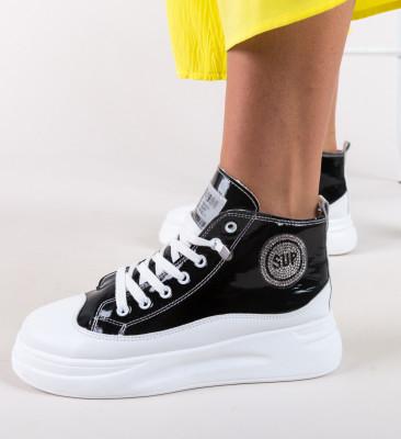 Спортни обувки Grazo Черни