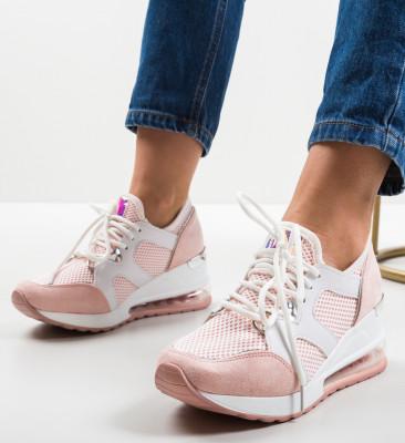 Спортни обувки Kailu Розов