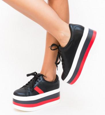 Спортни Обувки Liopa Черни