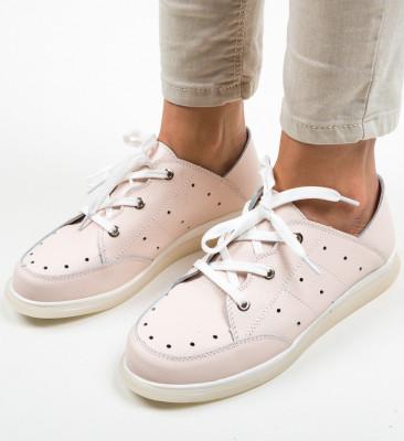 Ежедневни обувки Bessie Розов