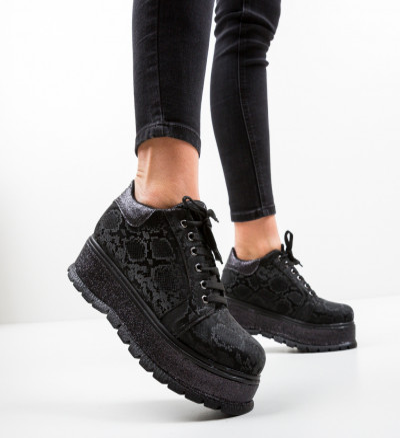 Ежедневни обувки Cornero 3 Многоцветни