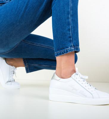 Ежедневни обувки Daisie Бели