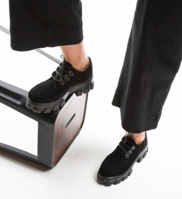 Ежедневни обувки Dekila Черни