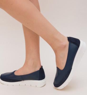 Ежедневни Обувки Dole Сини