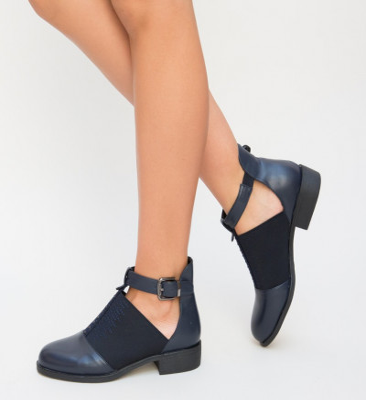 Ежедневни Обувки Loreta Тъмносини