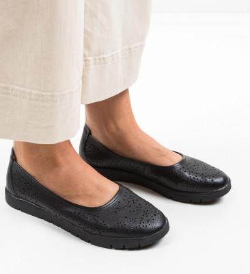 Ежедневни обувки Regan Черни