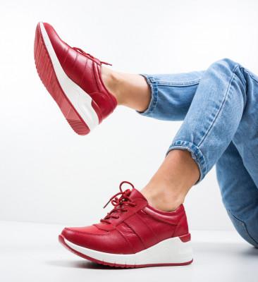 Ежедневни обувки Yusha Черни