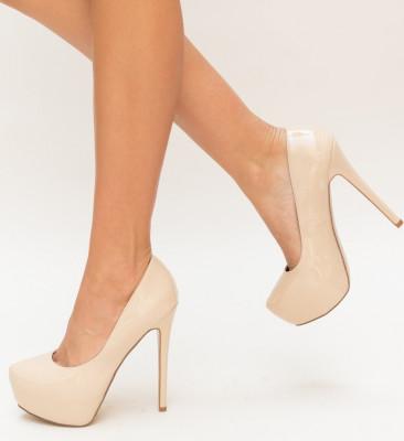 Обувки Belor Нуд