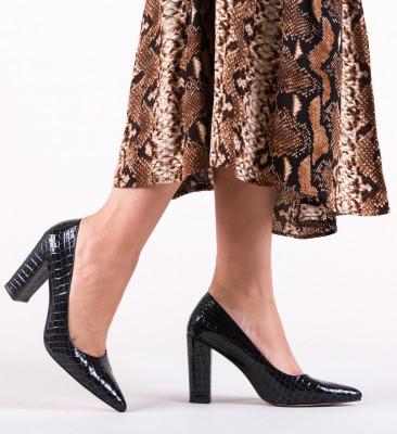Обувки Cocodil 2 Черни