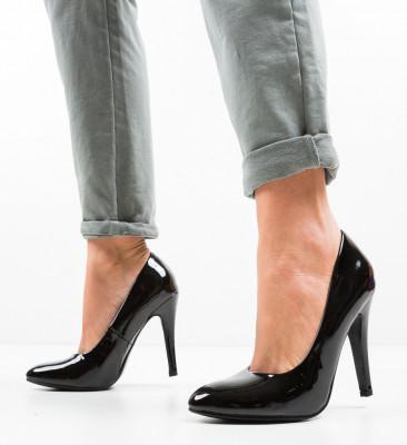 Обувки Dopo 2 Черни
