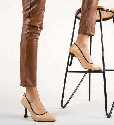 Обувки Latha Нуд