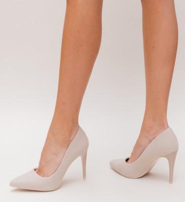 Обувки Polon Розови