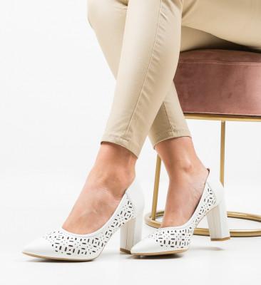Обувки Roc Бели