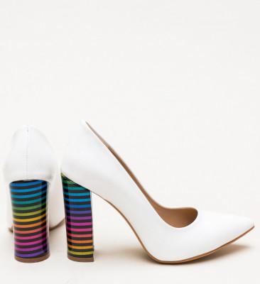 Обувки Rosalind Бели