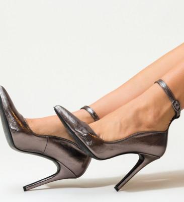 Обувки Sokola Сиви