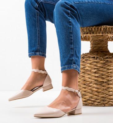 Обувки Tierne Нуд