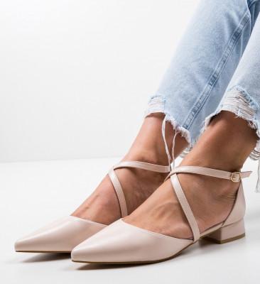 Обувки Yousif Нуд