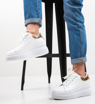 Спортни обувки Aliya Многоцветни