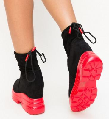Спортни Обувки Bizu Черни