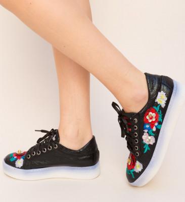 Спортни Обувки Candy Черни