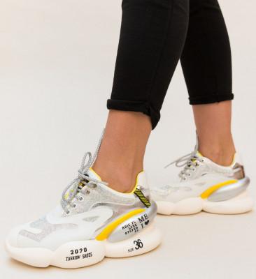 Спортни Обувки Funton Бели