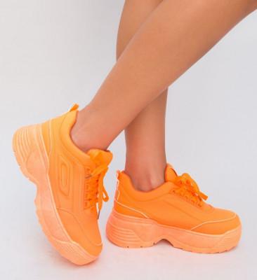 Спортни Обувки Rokord Оранжеви