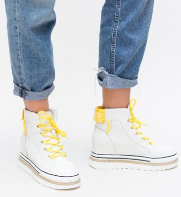 Спортни Обувки Senira Бежови