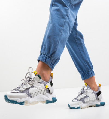 Спортни обувки Teto Многоцветни