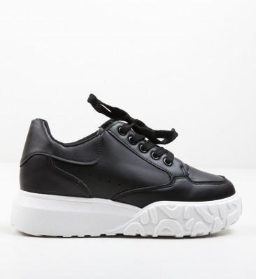 Спортни обувки Vikram Черни