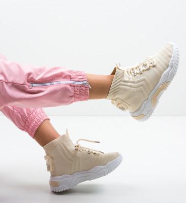 Спортни обувки Vladi Бежов