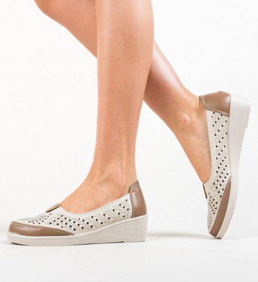 Ежедневни обувки Aldron Многоцветни