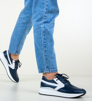 Ежедневни обувки Arnol Тъмносин