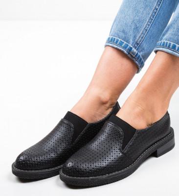 Ежедневни обувки Bonill Черни