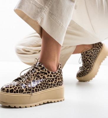 Ежедневни обувки Dutano 2 Многоцветни