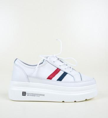 Ежедневни обувки Ever Бели