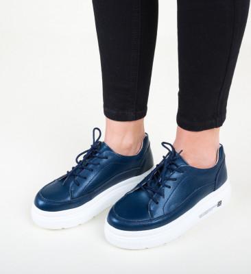 Ежедневни обувки Figuer Тъмносин
