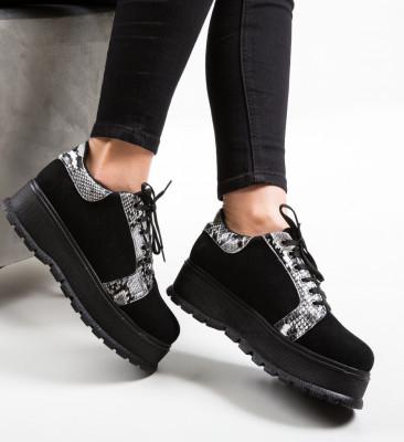 Ежедневни обувки Kislev Многоцветни
